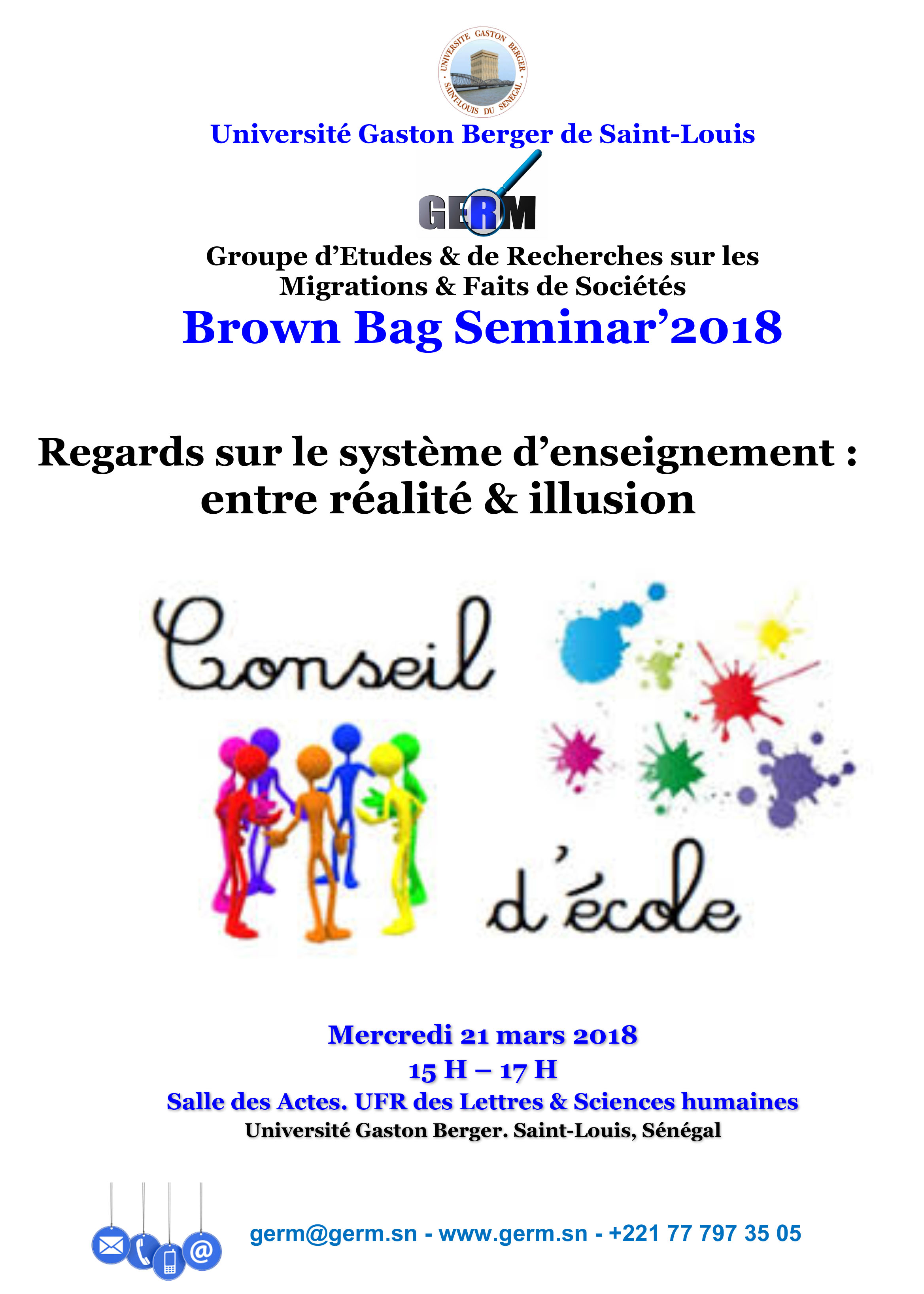 Lilly On Twitter Please Send Me Links To Your Roblox - Brown Bag Seminar 2018 Regards Sur Le Systeme D Enseignement