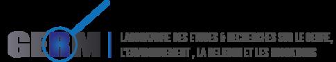 GERM – Laboratoire des Etudes & Recherches sur le Genre, l'Environnement , la Religion et les Migrations